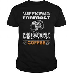 photography - Hot Trend T-shirts