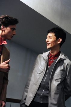 Backstage at Hermès Men Fall 2016 Paris Men's Fashion Week Crash Magazine by Elise Toïdé
