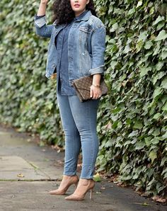 The 7 Best Styling Tips for Plus-Sized Ladies