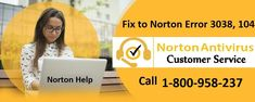 Norton Customer Support is here to troubleshoot all technical issues related to Norton antivirus. Contact Norton customer service by dialing Norton support number and Get instant solution.
