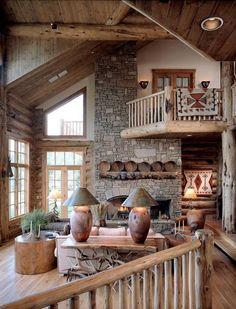 wohnzimmer beispiele für modernes wohnzimmer mit rustikalem kaminofen und sideboard rustikal