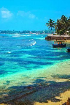 Een prachtige bestemming staat voor je klaar met een superdeluxe 5***** resort: Sri Lanka!✨ Ga hier 9 dagen in de ultieme luxe baden op basis van halfpension. Droomdeal! Bekijk het hier: https://ticketspy.nl/Droom-Resort-Sri-Lanka