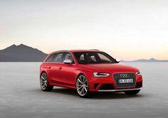 Review: Audi RS 4 Avant