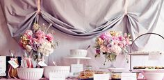 Bridal Shower Ideas - Lover.ly