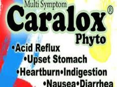 Chillingly Cheap: Free Sample of Caralox
