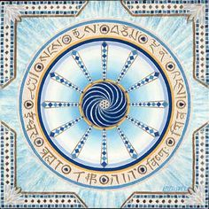 holy mathematics sacred geometry and divine chaos   sacred geometry involves sacred universal patterns used in the design ...