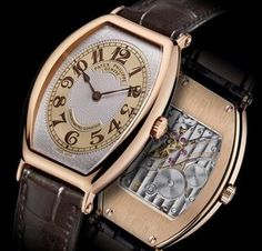 Patek Philippe Watches | ... last featured here a patek philippe timepiece patek philippe is known