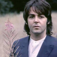 Paul. August, 1969
