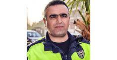 Kahraman polis Fethi Sekin son nefesinde bile kendisini düşünmemiş