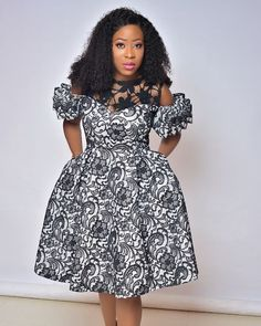 African Attire Styles 2018 : Super Modest and Stylish Dresses You Don't Have - Zaineey's Blog FacebookTwitterGoogle+WhatsAppAddthis