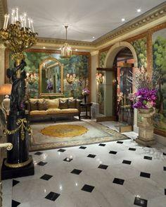 Hotel Plaza Athenee New York #FSAgiveaway