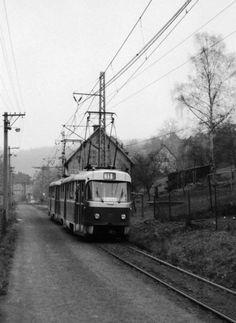 Europe, Train, Cars, Street, Retro, Vehicles, Antique Cars, Destinations, Viajes
