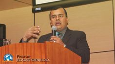 El espíritu de Jezabel en la Iglesia - Pastor Edgar Giraldo - Medellín