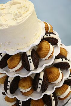 Gourmet Whoopie Pies and Bridal & Special Occasions