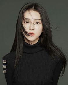 ] [be a smart reader please] ©️rojeannapark, 2019 Beautiful Girl Image, Beautiful Asian Girls, Beautiful People, Portrait Photo, Female Portrait, Geisha, Best Photo Poses, Female Character Inspiration, Model Face