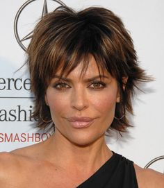 17 Short Hairstyles and Celebrity Inspired Short Haircuts - Good Housekeeping