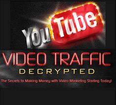 Free training on how to get leads with video marketing and Youtube...Essential!    http://AmyJoNeal.videotrafficdecrypted.com/  #videomarketingtips  #youtube