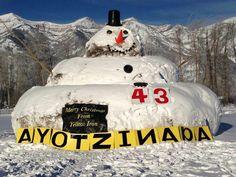 'Yellow Iron, Wyoming con Ayotzinapa'. FUE EL ESTADO: #YaMeCansé #MéxicoEstadoFallido #MéxicoViolento #Impunidad #Represión #DDHH #Ayotzinapa #Iguala #Guerrero #México #Normalistas #AyotzinapaSomosTodos #JusticiaParaAyotzinapa #JusticeForAyotzinapa #YoSoyAyotzinapa #AcciónGlobalPorAyotzinapa #Artículo39RenunciaEPN #EPN #20NovMx #CriminalizaciónDeLaProtesta #Censura #Corrupción #PRI #NosFaltan43