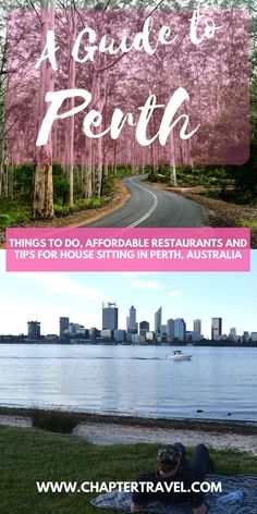 Travel Guide for Perth Australia: Including Tips for House Sitting in Perth - Travel Trends Australia East Coast, Time In Australia, Australia House, Perth Western Australia, Visit Australia, Australia Visa, Victoria Australia, Brisbane, Melbourne