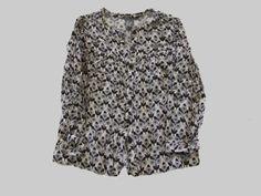 Ref. 1100768- Camisa - Zara- niña - Talla 4 años - 5€ - info@miihi.com - Tel. 651121480