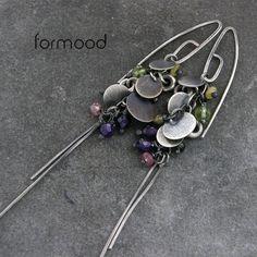 FORMOOD - turmalin i ametyst