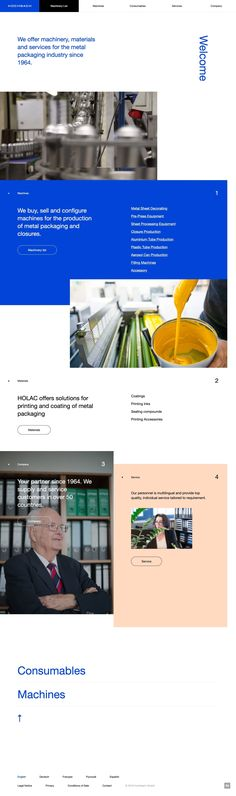 Handpicked design inspiration for your real life projects Website Design Inspiration, Web Design Inspiration, Design Your Own Website, Website Designs, Web Design Projects, Ui Ux Design, Graphic Design, Ui Web, Cool Themes