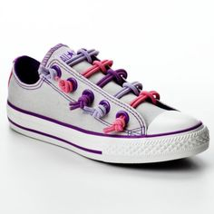 Chuck Taylor All Star Loop-To-Knot Shoes