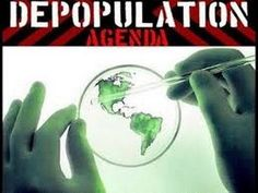 ▶ Agenda 21 The Depopulation Agenda For a New World Order - YouTube