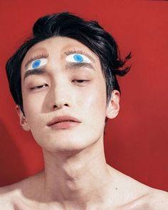 Rala Choi for Fucking Young // @ralachoi @fuuuckingyoung #ralachoi #artsxdesign