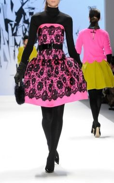 Milly by Michelle Smith Fall 2012 Collection