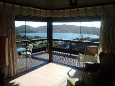 Vacation Rental in Buzios - Charming house with spectacular beach/ocean views