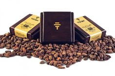 World's Most Expensive Chocolate Bar To'ak Has Only Two Ingredients Arriba Cacao And Cane Sugar
