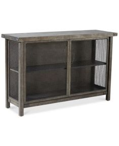 Cody Console, Direct Ship | macys.com