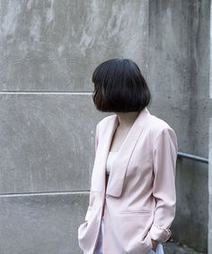 blush blazer  #seastackshop #fashion #style #clothes #secondhand #secondhandclothes #shop #vintage #vintagefashion #vintageshop #photoshoot #blazer #blush #pink #pinkblazer