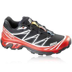2ecda57fdbd Salomon S-Lab XT6 Softground Trail Running Shoes - 11% Off