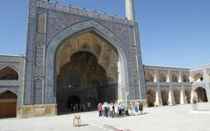 Tour in Persia image 24