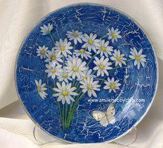 92 Best Decoupage Glass Plate Images Decoupage Glass Decoupage