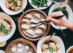 In the fifth instalment of Wanted's passport to eating pleasure, our gastronomically inclined, jet-setting friends visit Hong Kong