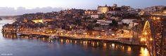Discover the charming Porto