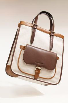 longchamp tote. (so much cuter than the one I already have, even though the one I have is embroidered with 'A')