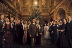 Especial de Navidad de Downton Abbey 2011