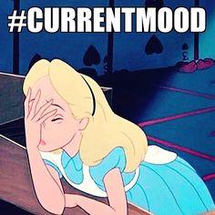 Current mood!