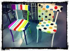 sedie design Handmade - Home & Kitchen - Furniture - handmade furniture - http://amzn.to/2ksLfE7