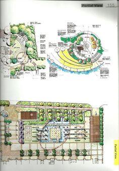 mini golf master plan - google 검색   landscape   pinterest