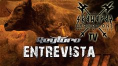 Entrevista a Reytoro en Buenos Aires