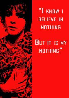 Richey Edwards - Manic Street Preachers : Robert, Jack, Kurt, Syd and Richey) Jimi Hendricks, Richey Edwards, Rock Band Posters, Lyric Tattoos, Sounds Good To Me, I Believe In Love, Power Metal, Judas Priest, Britpop
