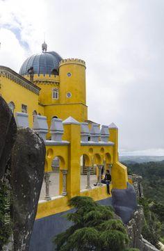 Palacio da Pena_Sintra