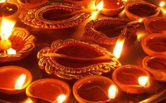 How To Dress Up For A Diwali Party - OneHowto