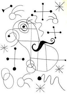 Fue un pintor, grabador, escultor y ceramista español. Considerado uno de los máximos representantes del surrealismo.      FUNDACIÓN JO...