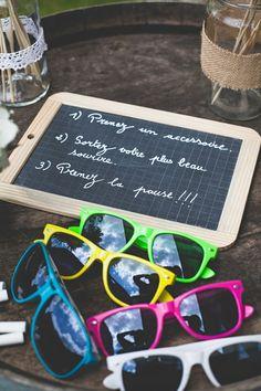 Photobooth mariage idee